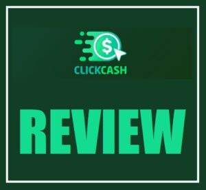 Click Cash Reviews