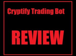 Cryptify Trading Bot reviews