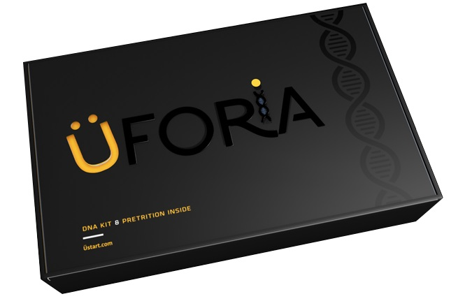 Uforia Science products
