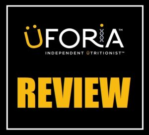 Uforia Science Reviews