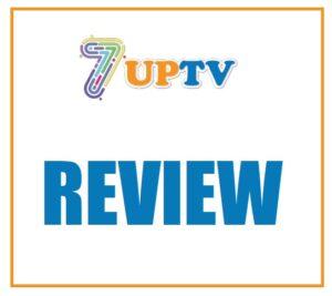 7up TV