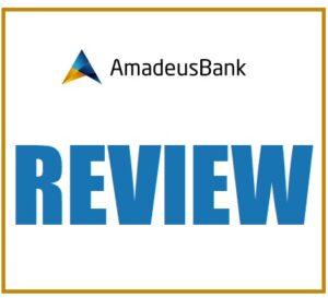 AmadeusBank Reviews