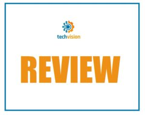 TechVision Reviews