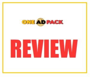 OneAdPack