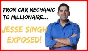 car mechanic to millionaire