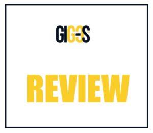 Gig-os reviews