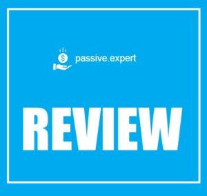 Passive Expert Reviews