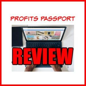 Profits Passport
