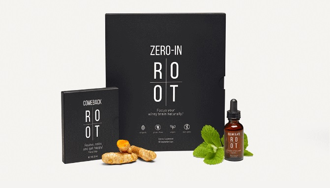 Root wellness products