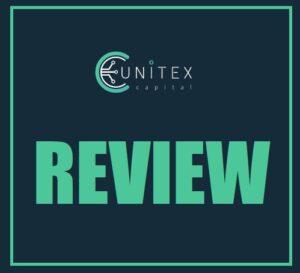 Unitex Capital Reviews Archives - Jesse Singh