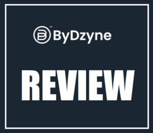 ByDzyne Reviews