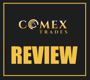 Comex Trades reviews