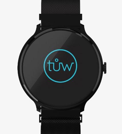 Tuw smartwatch