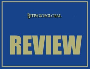 bitpaxosglobal reviews