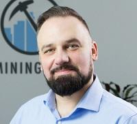 CEO Gregory Rogowski