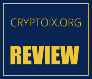 Cryptoix Reviews