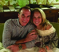 Tom and Kelly Gaines