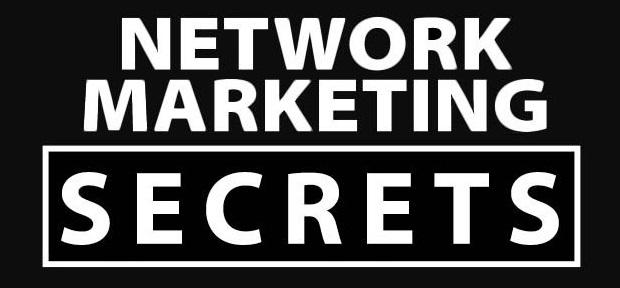 network marketing secrets