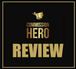 Commission hero reviews