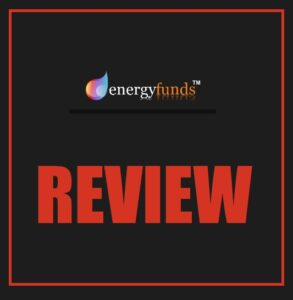 Energy Funds reviews