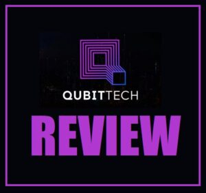 Qubittech reviews