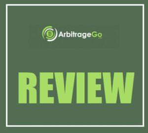 Arbitrage Go