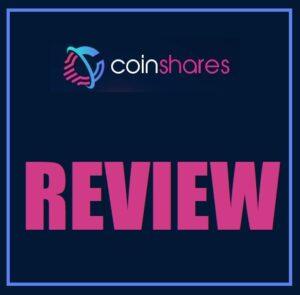 CoinShares reviews