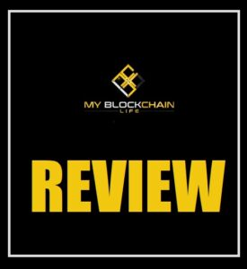 My Blockchain life reviews
