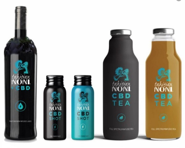 Noni By NewAge Products