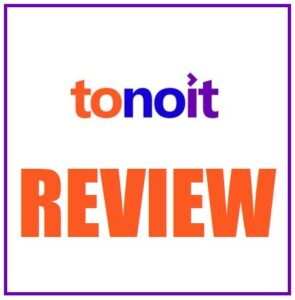 Tonoit reviews