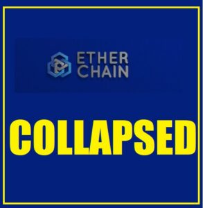 Etherchain collapsed