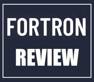 FORTRON reviews