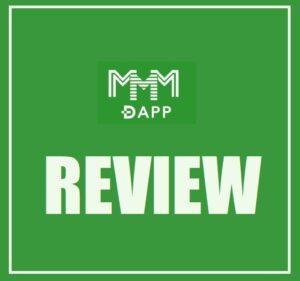MMM DAPP Reviews
