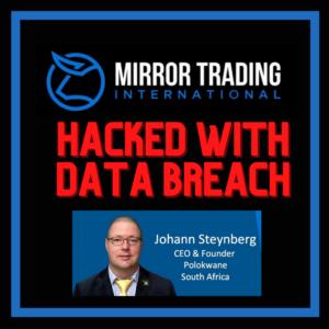 Mirror Trading International Hacked