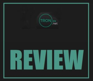 Tronex Net Reviews