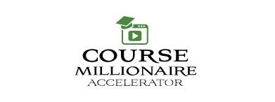 course millionaire accelerator