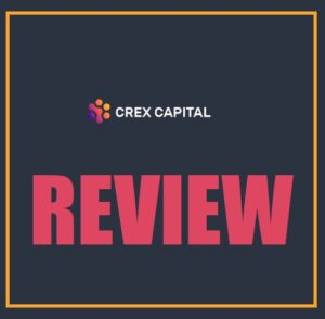 Crex Capital Reviews