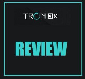 Tron3X