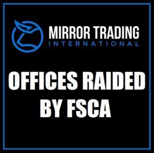mirror trading international offices raided