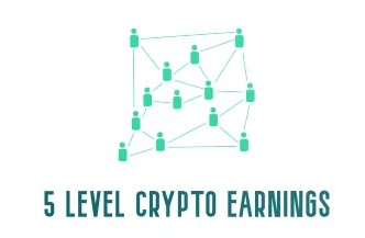 5 level crypto earnings review