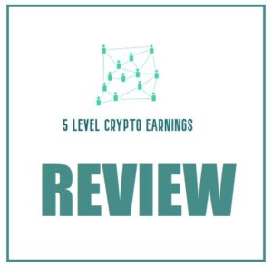 5 level crypto earnings reviews