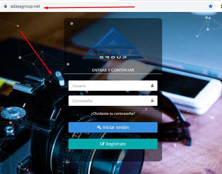 Adasa Group scam