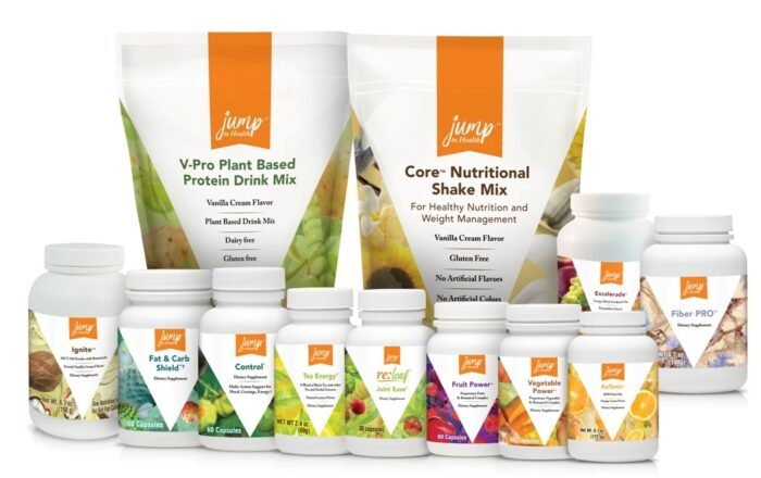 Health To Jump Products