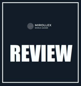 Mirollex reviews