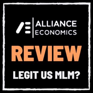 Alliance Economics