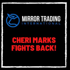 Mirror Trading International Cheri Marks