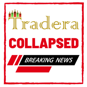 Tradera collapsed