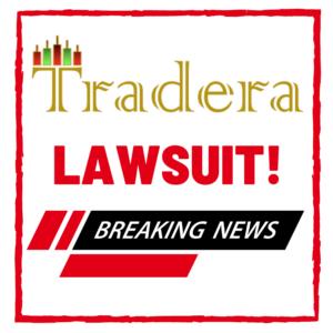 Tradera lawsuit