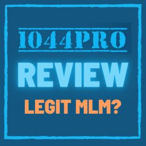 1044PRO reviews
