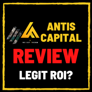 Antis Capital
